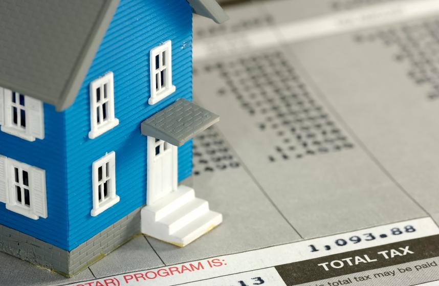 Tax Offset