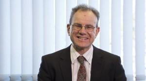 John Dwyer CEO TNR Accountants Lismore